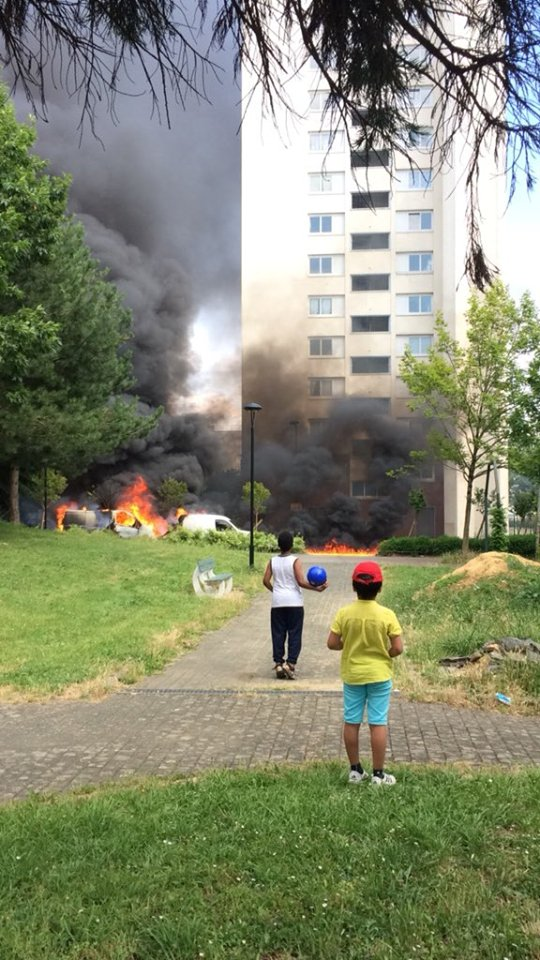Nantes breil communiqu by the assembly of those injured by the on the night of july 3 22 year old aboubakar was killed by cops in the breil district in nantes heavy clashes broke out after the police murder solutioingenieria Choice Image